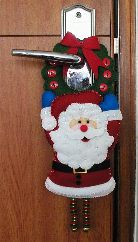 dibujos para decorar puertas de navidad decoraci 243 n navide 241 a con reciclaje adornos centros de