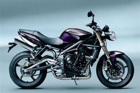 Motoräder Triumph by Cup 2012 Motorrad Sport