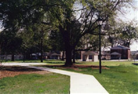 housing authority of savannah the spriggs group architects professional corporation 187 low income housing
