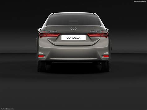 lexus corolla new toyota corolla altis 2017 india launch date price