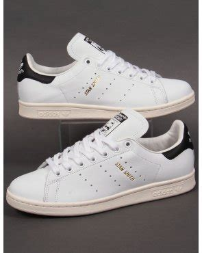 Harga Adidas Los Angeles Black adidas stan smith black white packaging news weekly co uk