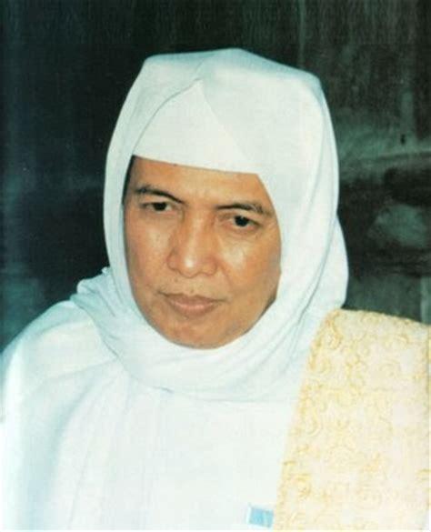 syeikh ahmad asrori al ishaqi motivasi islami
