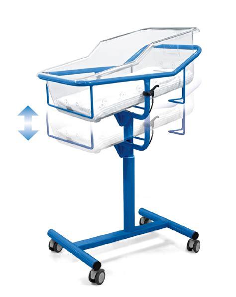 Adjustable Height Crib hospital height adjustable crib malvestio