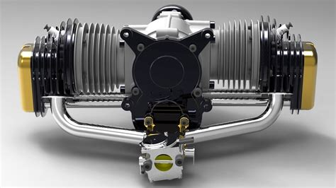 valach motors vm 120b2 4t galerie