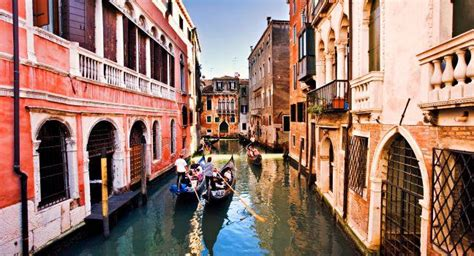 best place to get a gondola in venice venice travel guide fodor s travel