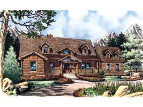 Log House Plans Gallery For Gt Log Cabin Dream Houses