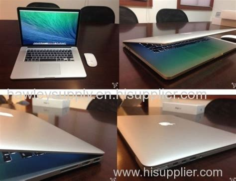 Apple Macbook Pro Newest Version big discount wholesale apple macbook pro me294ll a 15 4 inch laptop with retina display newest