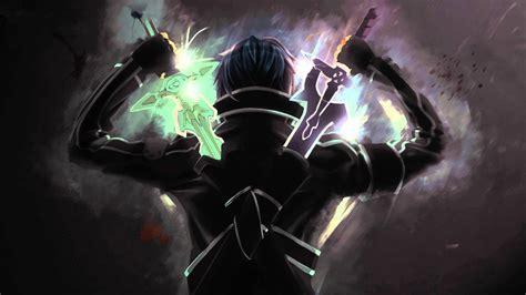 wallpaper laptop sword art online anime sword art online wallpapers desktop phone tablet