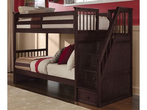 cheap teenage bedroom furniture 15 best ideas of twin bunk beds with stairs