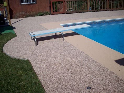 top 28 pool deck surfaces beautiful pool deck from