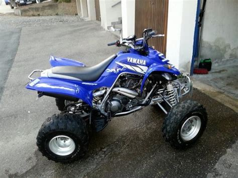 Autoscout Quad Atv by Quad Yamaha Raptor 660 In Baltmannsweiler Quads Atv