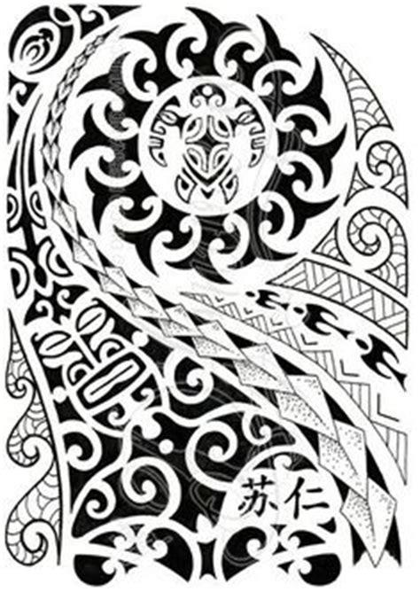 tribal tattoos znacenje polynesian and more on polynesian