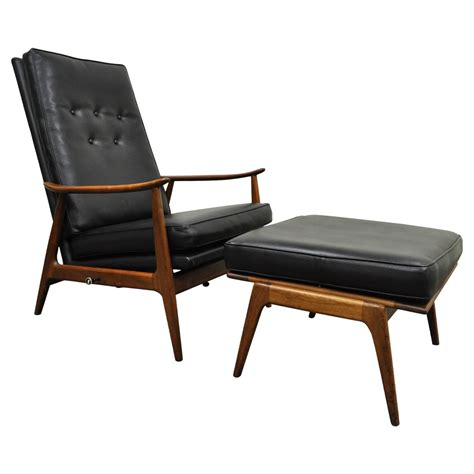 milo baughman recliner for sale milo baughman for james inc thayer coggin walnut recliner