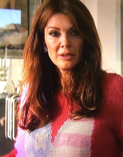 what is lisa vanderpumps hair color 131 best real housewives images on pinterest real