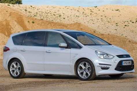 Used Ford S MAX review   Auto Express
