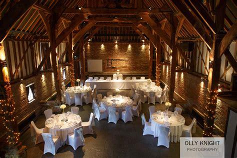cooling castle barn wedding venue kent