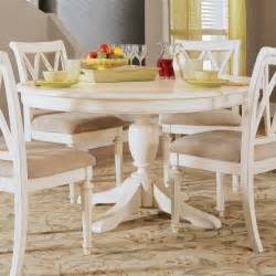 White Round Dining Room Tables Dining Table Camden Round Dining Table