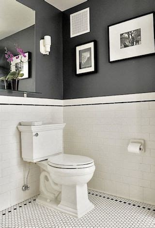 bathroom wall color? For guest bath    For the Home
