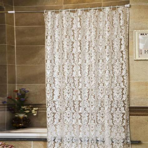 waterproof curtain for shower window aliexpress com buy fashion 180 180cm thicken pvc