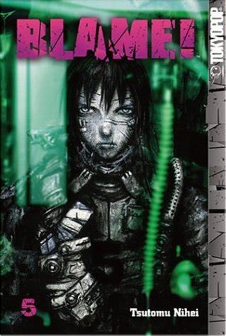 buttons and blame volume 5 books blame book series by tsutomu nihei 弐瓶 勉