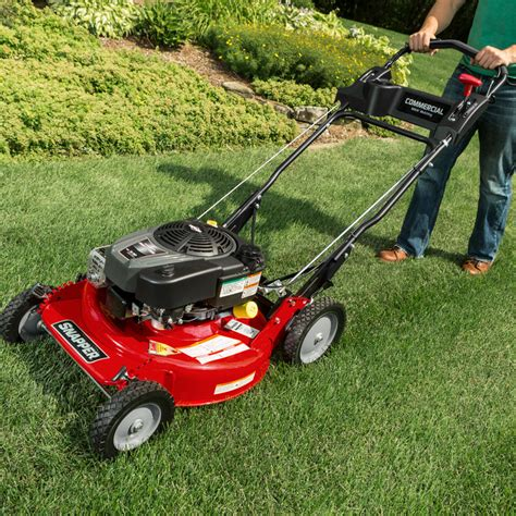 commercial lawn mower commercial walk mowers