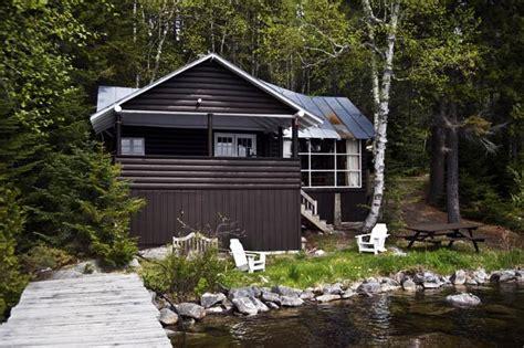 Rangeley Maine Cabins For Rent by Kadel Cabin Rental On Mooselookmeguntic Lake