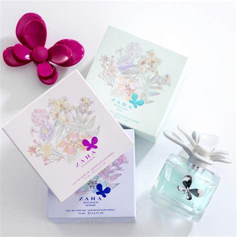 Parfum Zara 8 0 zara perfume the dieline packaging branding