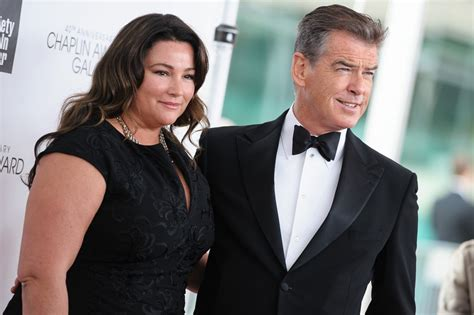 a ringside affair boxingâ s last golden age books brosnan and keely shaye smith celebrate