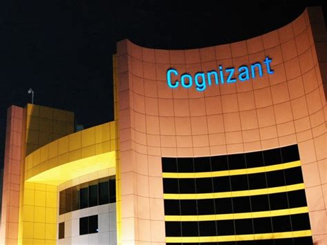 Mba Hr In Cognizant by Rank 9 Cognizant Top 10 Information Technology It