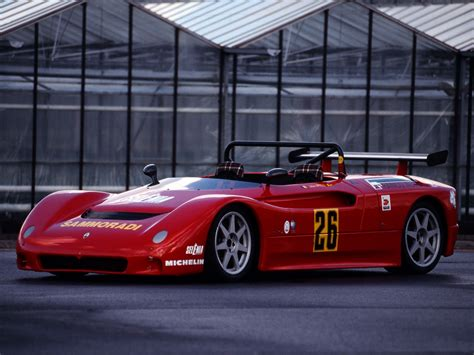 maserati barchetta the maserati barchetta is the 90s track car you totally