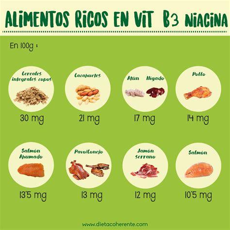 vitamina b en alimentos top 10 alimentos ricos en vitamina b nutricionista online