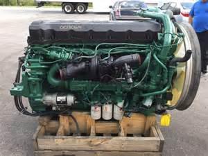 Volvo Engine Used Diesel Engines For Sale