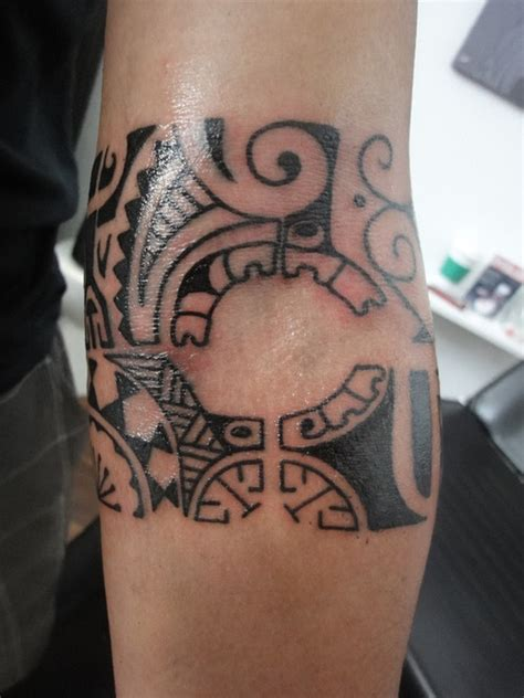 tribal tattoos elbow tattoos designs ideas and meaning tattoos for you