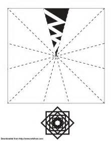 Free Paper Snowflake Templates Printable Snowflake Template Wikihow Christmas