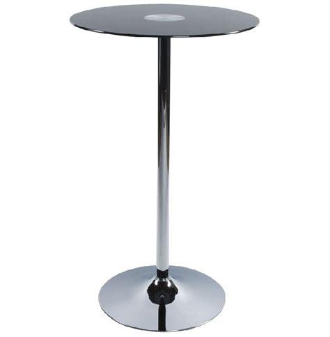 table haute verre tables hautes mange debout comparez les prix pour