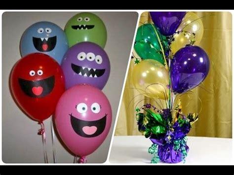 imagenes de fiestas infantiles sencillas ideas para decorar tu con globos para fiestas infantiles