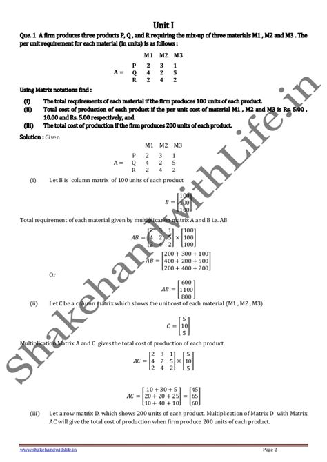 Mba Quantitative Methods Questions And Answers by Mba Solved Papers Essaywriterslogin Web Fc2
