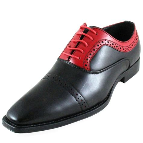 S Dress Shoes by New S Dress Shoes Fashion Solid Lace Up Style Black Formal Wedding Ebay