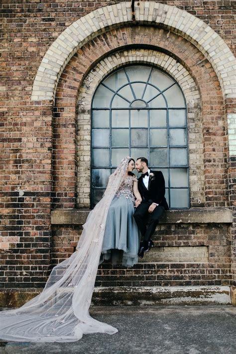Wedding Sydney by This Sydney Wedding Brings On The Drama Modwedding