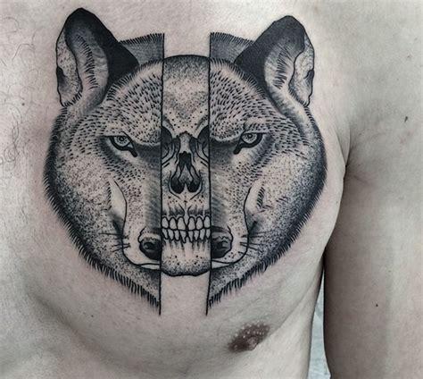 symmetrical tattoos symmetrical tattoos by valentin hirsch find