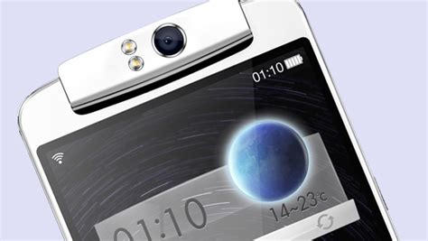 Hp Oppo Zoom oppo n1 launched with swivelling 13mp