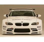 Cars Showroom BMW M3 Race Version 2009
