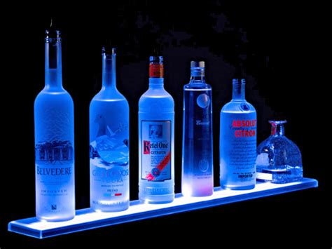 home bar led lights impress your friends with a home bar led lighting display