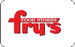 Frys Electronics Gift Card - buy fry s food stores gift cards at a discount giftcardplace