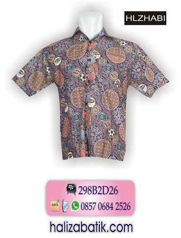 Katun 2 7th 1 baju batik anak murah grosir batik gamis batik dress