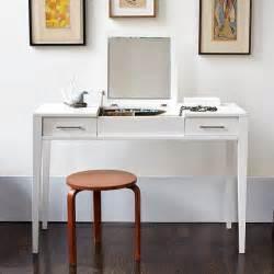 vanity sets small desk