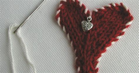 knitting abbreviations m1 knitted things knitted applique