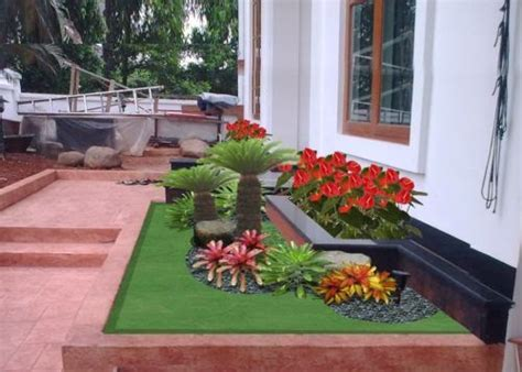 Jual Pagar Hiasan Taman Type 4 Isi 5 Pcs jasa pembuatan taman cara membuat taman rumah sederhana