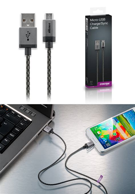Charger Htc Original 100 Fast Charger Usb Micro 3 0 Original cabstone metal sync charger micro usb cable htc one m9