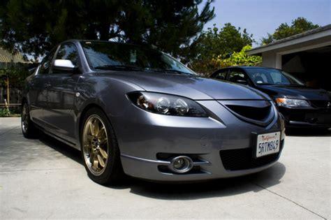 2003 2009 Mazda Mazda3 Workshop Repair Service Manual
